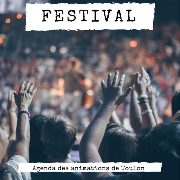 Festival de Musique Toulon & région – Saison 2021 / 2022 à Toulon - 1