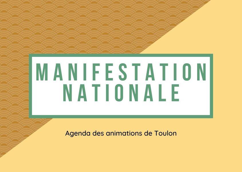 Célébration Fête Nationale du 14 juillet à Toulon à Toulon - 0