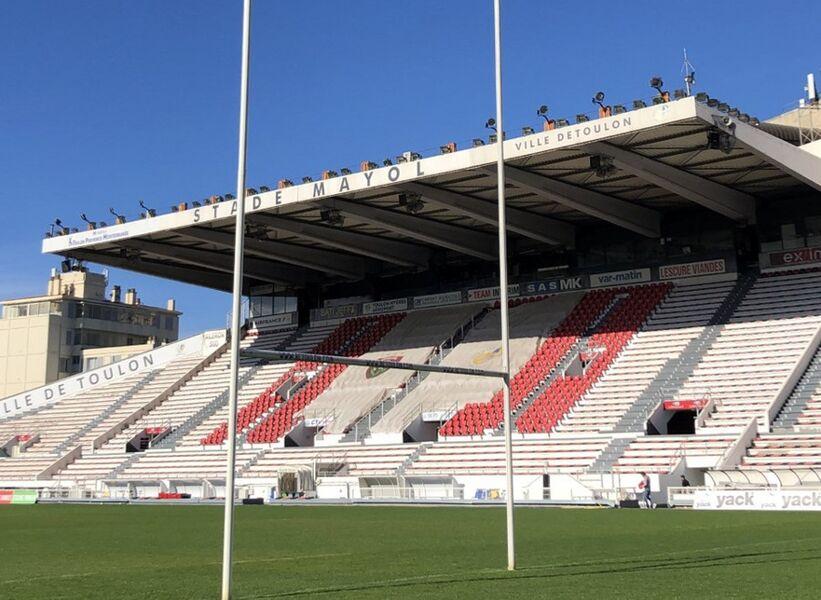 Stade Mayol et rugby : une passion toulonnaise – Visite commentée à Toulon - 1