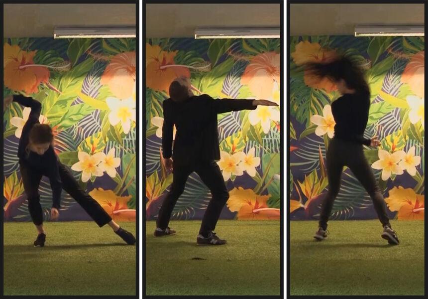 Danse : «Climatic' Danse» de Jean-Claude Gallotta à Ollioules - 0