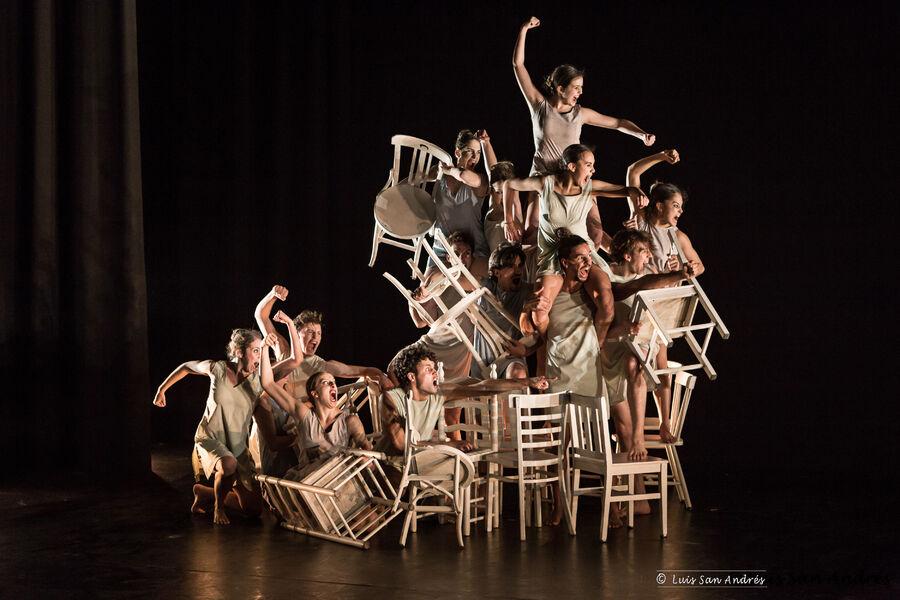 Danse : «It Dansa» d'Akram Kahn – Lorena Nogal – Sidi Larbi Cherkaoui – Alexander Ekman à Ollioules - 0