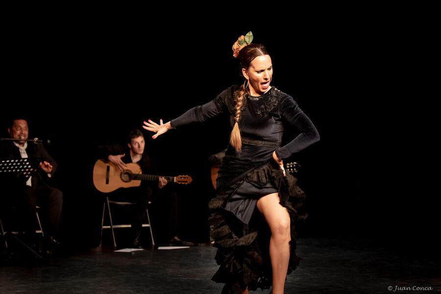 Musique: «Tablao danse flamenca- La Fabia» à Ollioules - 0