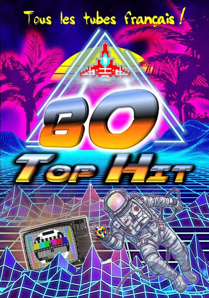 Spectacle Top hit 80 à Six-Fours-les-Plages - 0