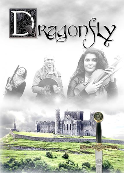 Concert: Dragonfly à Six-Fours-les-Plages - 0