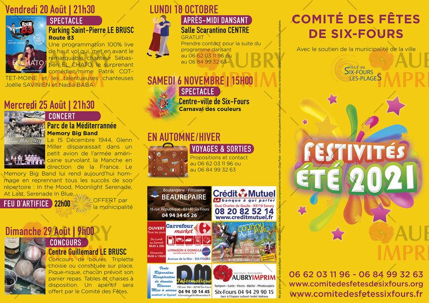 Concert: Dragonfly à Six-Fours-les-Plages - 1