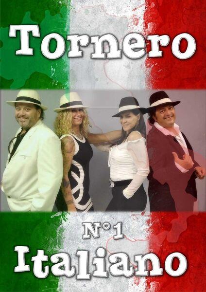 Concert du groupe Tornero à Six-Fours-les-Plages - 0