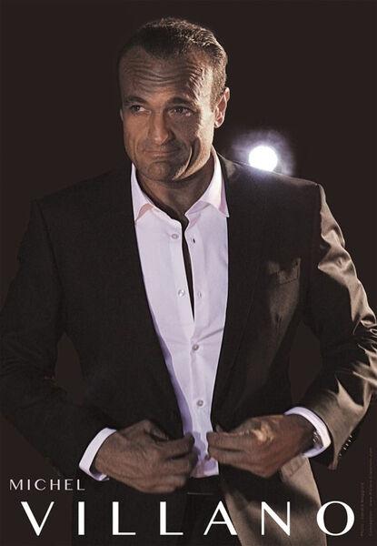 Concert: Michel Villano à Six-Fours-les-Plages - 0