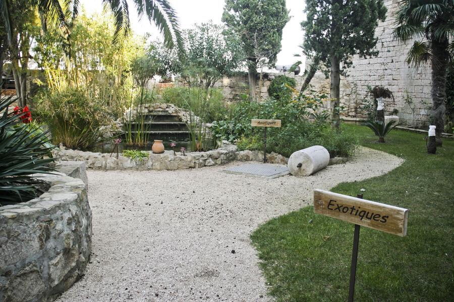 Exposition : jardin des sculptures à La Seyne-sur-Mer - 0