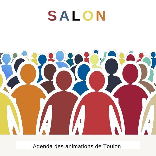 Fête du Livre du Var à Toulon - 0