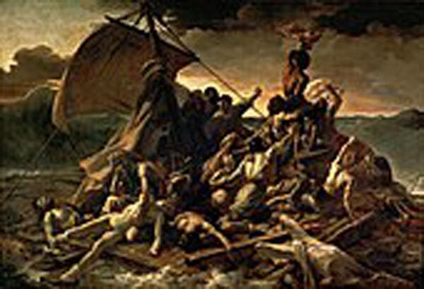 Conférence «Peintures du Louvre» à La Seyne-sur-Mer - 0