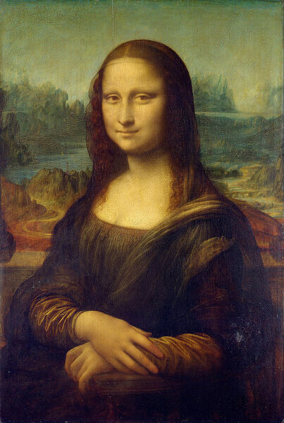 Conférence «Peintures du Louvre» à La Seyne-sur-Mer - 1