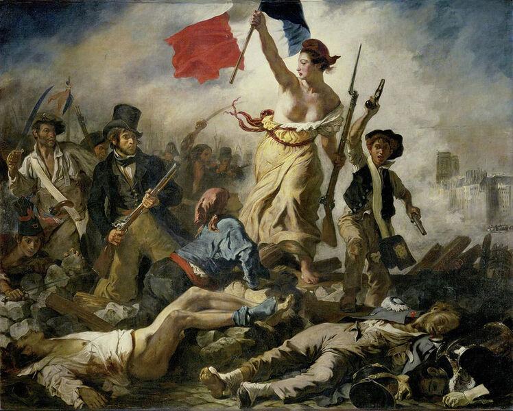 Conférence «Peintures du Louvre» à La Seyne-sur-Mer - 2