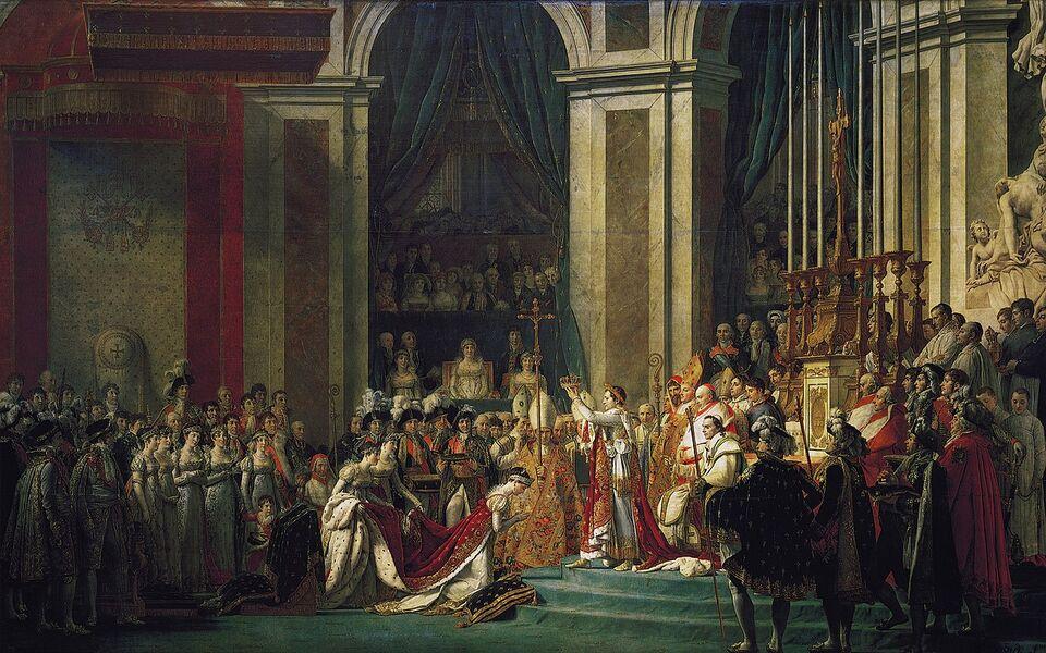 Conférence «Peintures du Louvre» à La Seyne-sur-Mer - 5